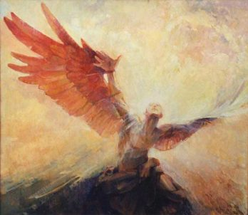 Мой миф о Сизифе авторское стихотворение Александра Харина