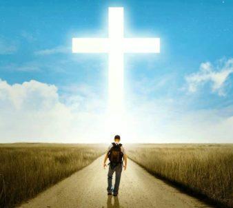 Дорога к Богу стихотворение автора