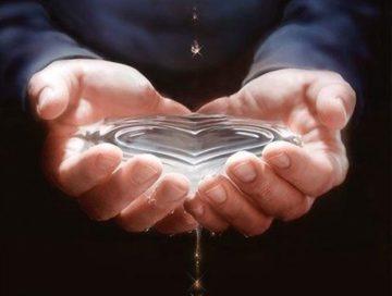 Вера и любовь стихотворение Александра Харина