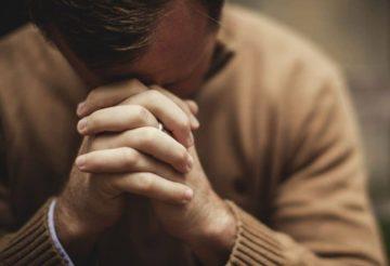 молитва за близких стихи Александра Харина
