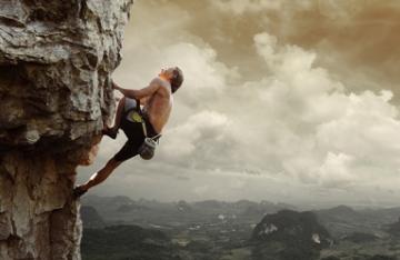 вертикаль горы авторские стихи Александра Харина