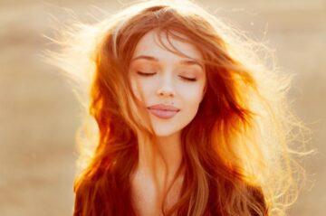 Симпатичная красивая девушка стихотворение Харина